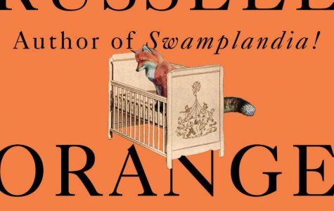 book cover for Orange World