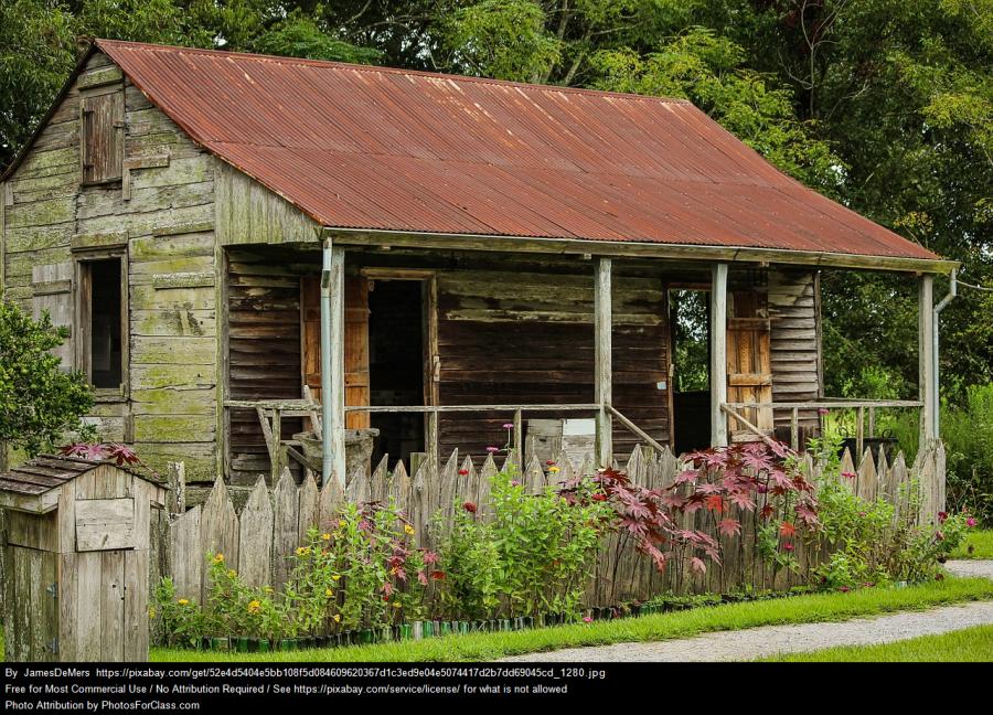 slave+cabin