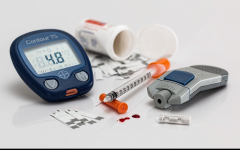 testing equipment for diabetes