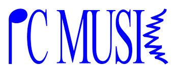 PC Music logo