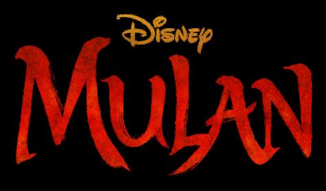 Disney's Mulan logo