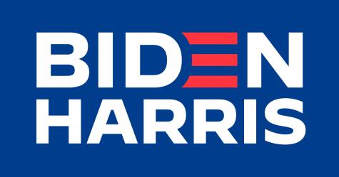 Biden Harris campaign logo