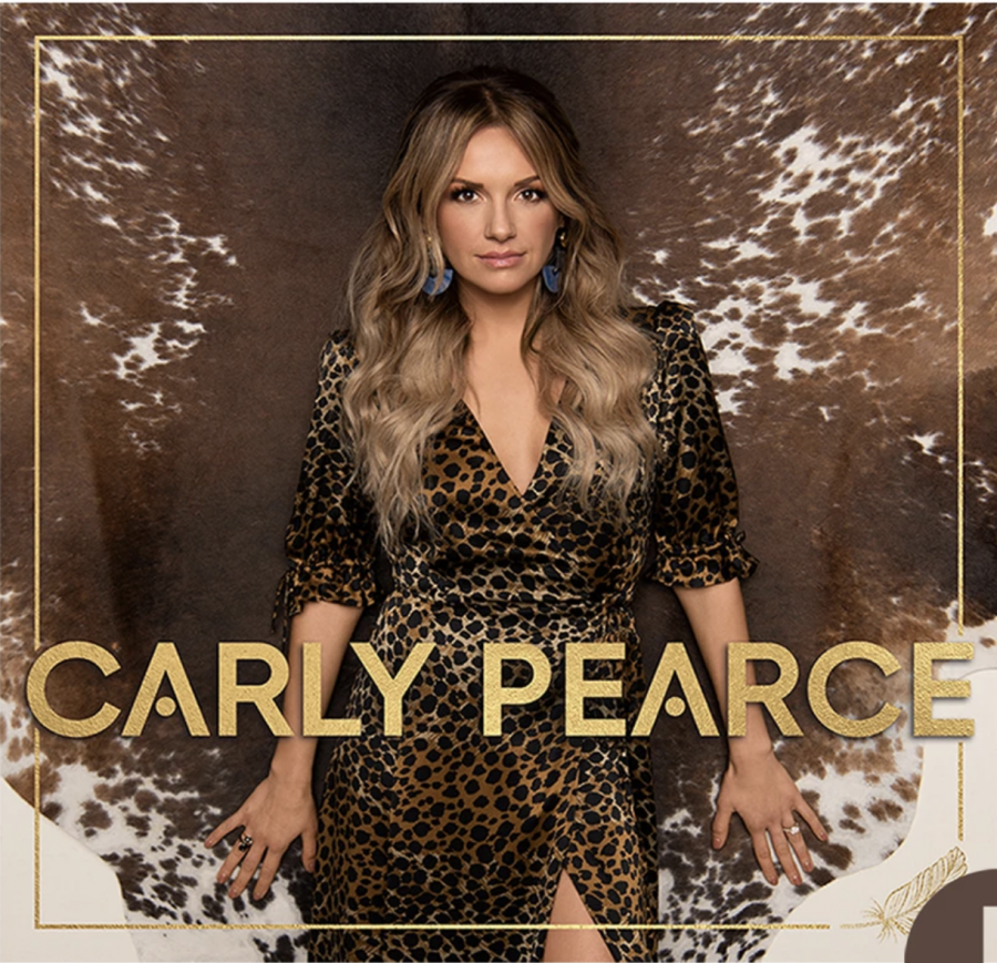Album+cover+portrait+of+Carly+Pearce