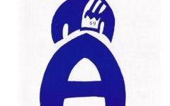 '60s logo for Acalanes Dons