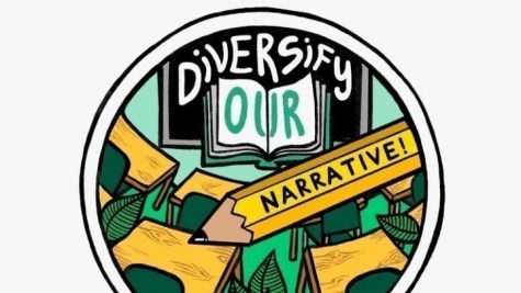Logo for Diversity Our Narrative