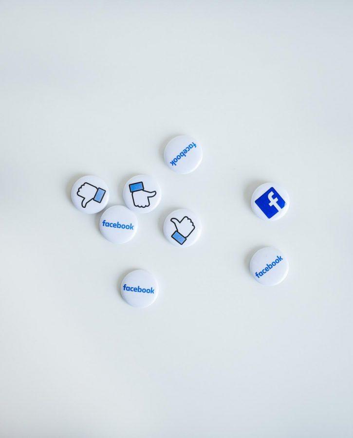 social media emblems