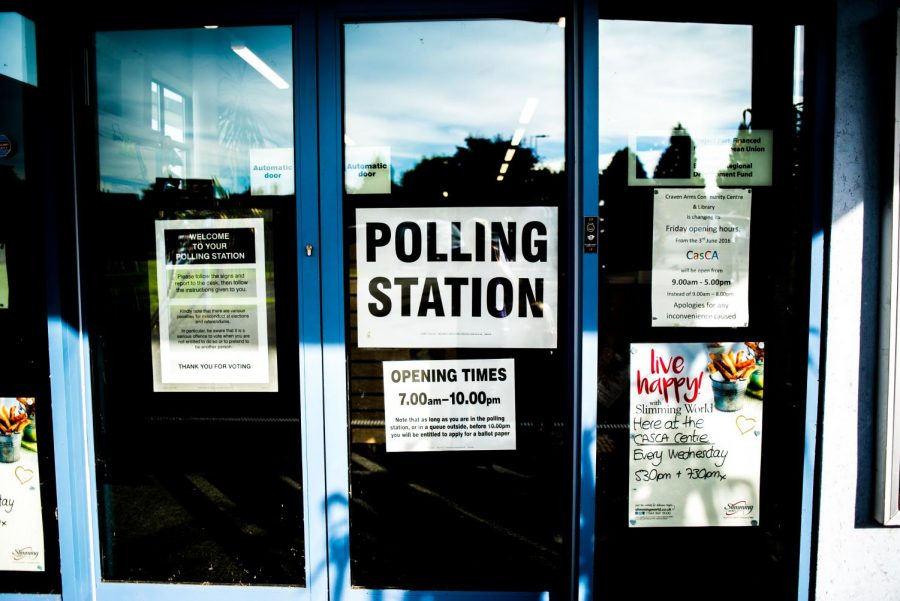 Early and mail-in voting should be promoted even after the pandemic