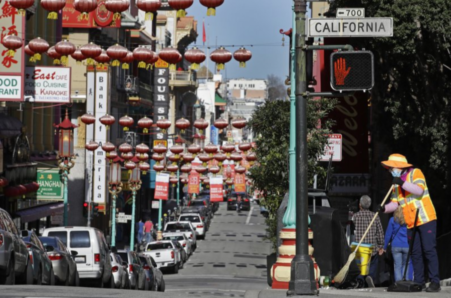 San+Francisco%27s+Chinatown