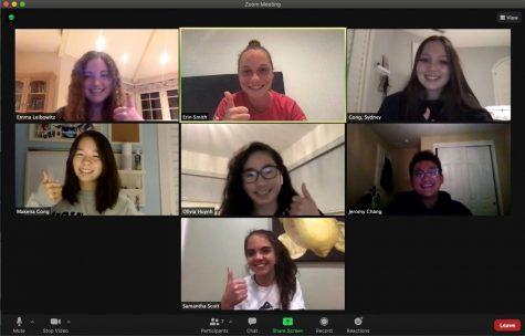 Women in Leadership club educates students