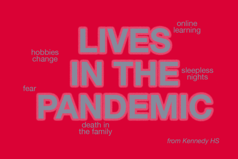 Lives in the pandemic: Kennedy High series